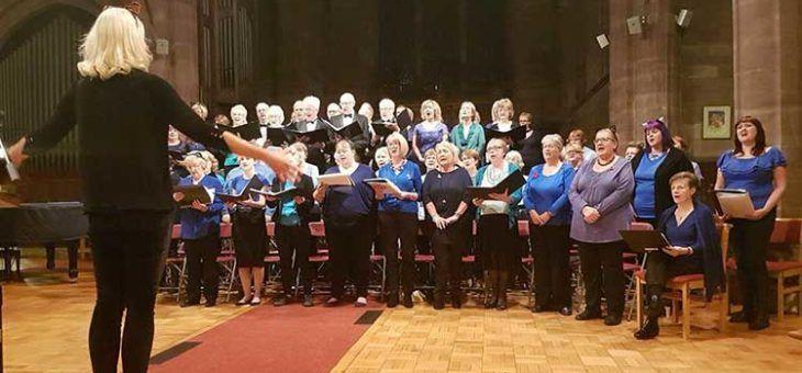 Alsager Community Choir
