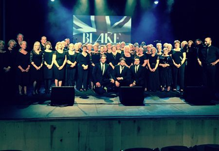 Alsager Community Choir